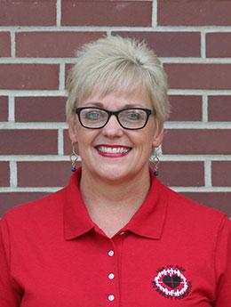 Sheila Jacobs